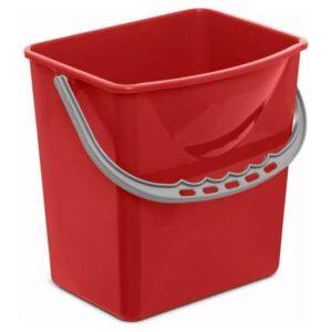 Floor Mopping Trolley Bucket