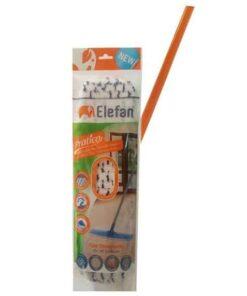 Velcro Microfiber Floor Cleaning Set